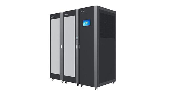 一体化机柜设备简述