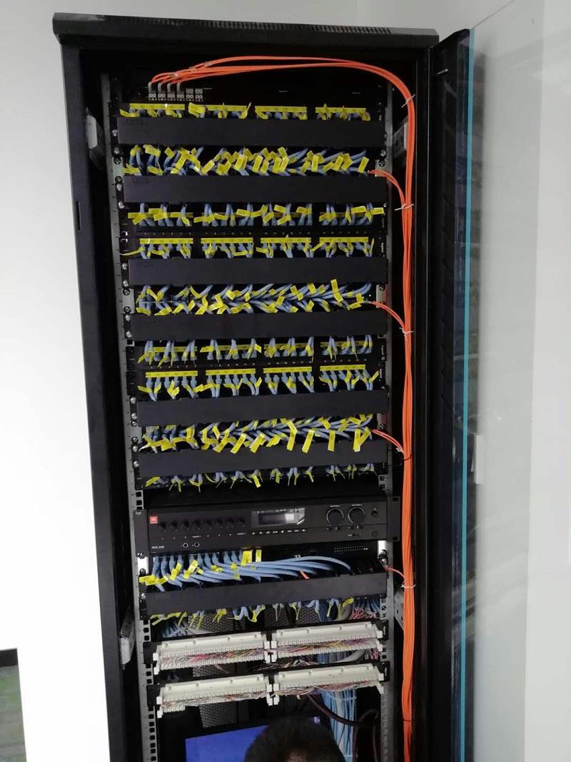 弱电工程项目