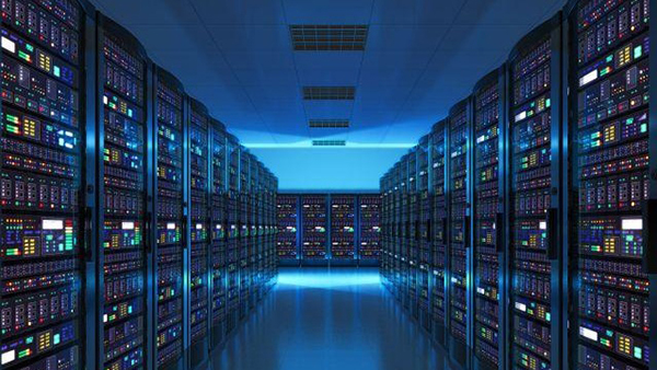 企业网络机柜布线有什么规则?