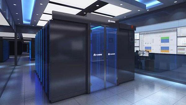 数据中心机房工程建设