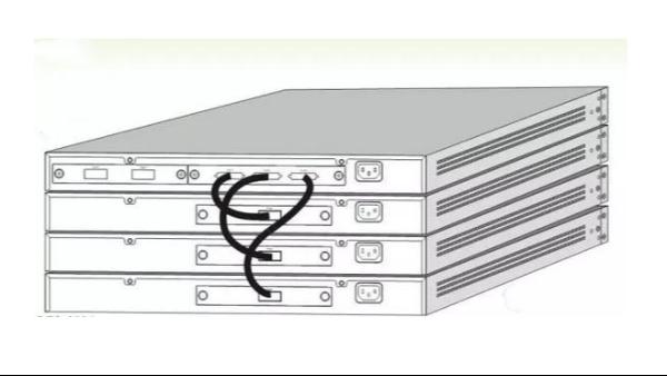 什么是交换机堆叠?它是如何工作的?