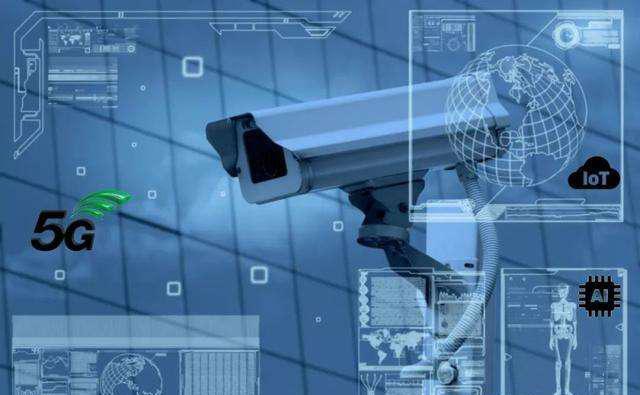 AI智能视频监控系统