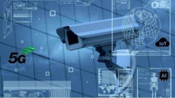 什么是AI智能视频监控系统