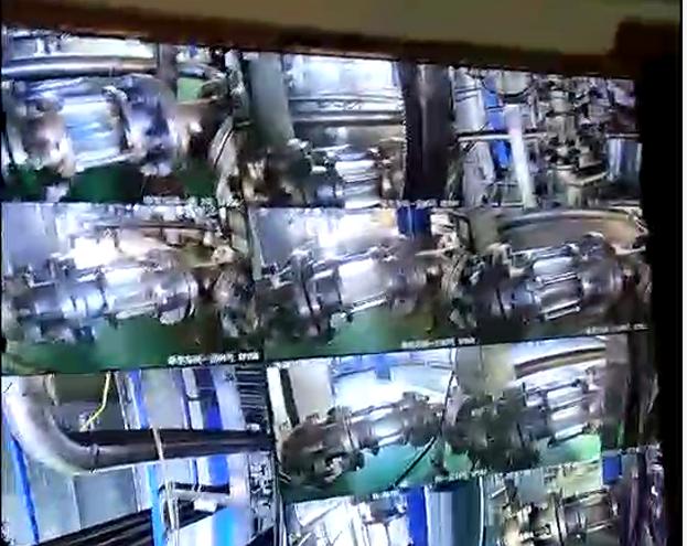 工厂视频监控系统工程