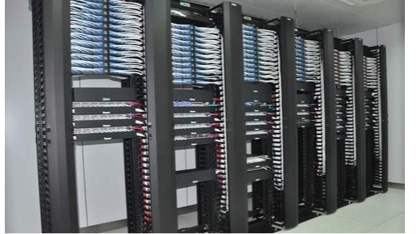 网络机房综合布线如何设计?