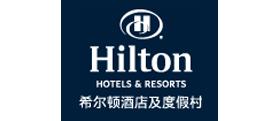 轩辕宏迈 - 希尔顿酒店(安防监控工程)